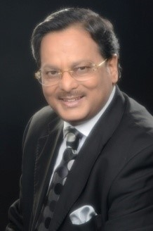 Meetings International - Dental Meeting 2018 Conference Keynote Speaker Arup Ratan Choudhury, photo