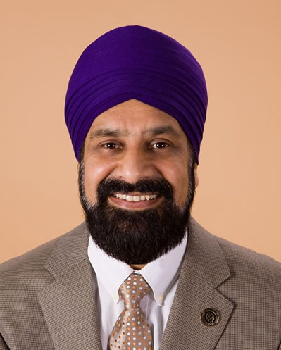 Meetings International - Dental Meeting 2018 Conference Keynote Speaker Dave Singh photo