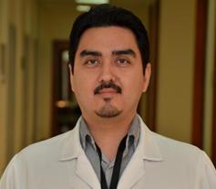 Meetings International - Dental Meeting 2018 Conference Session Speaker Fouad Abduljabbar photo