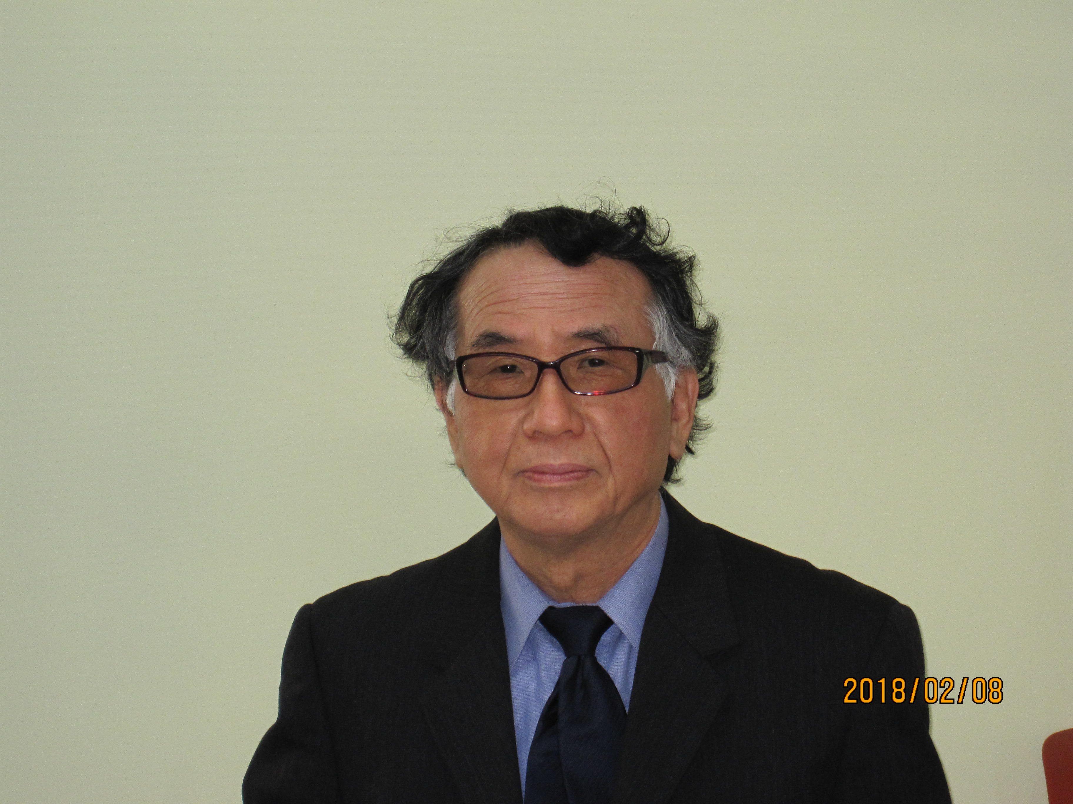 Meetings International - Dental Meeting 2018 Conference Session Speaker Fumio Yamada photo