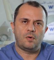 Meetings International - Dentistry 2019 Conference Keynote Speaker Vasilios Piperias photo