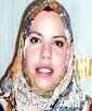 Meetings International - Earth Science 2020 Conference Keynote Speaker Hamida Diab photo