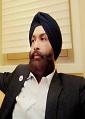 Meetings International - Energy 2020 Conference Keynote Speaker Ramandeep Singh Sidhu photo