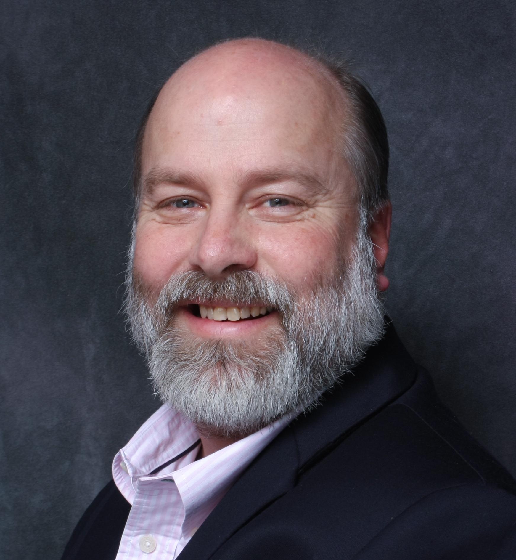 Meetings International -  Conference Keynote Speaker Robert N. Eberhart  photo