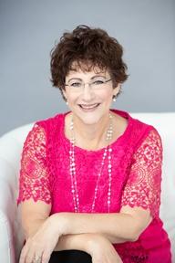 Meetings International -  Conference Keynote Speaker Janet Zaretsky photo