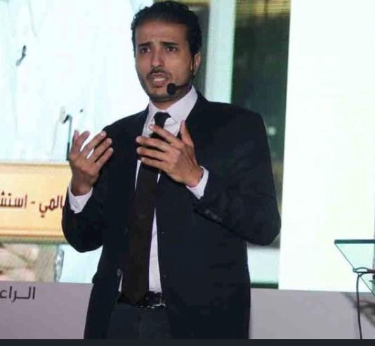 Meetings International - Euro Surgeons Meet 2019  Conference Keynote Speaker Loai Abdullah Alsalmi photo