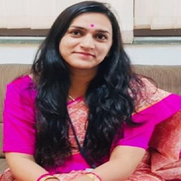 Meetings International -  Conference Keynote Speaker Priyanka Singh photo