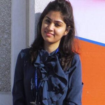 Meetings International -  Conference Keynote Speaker Udita Singh photo