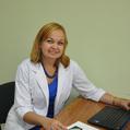 Meetings International - Gastroenterology 2020 Conference Keynote Speaker Dr. Christina Nasadyuk photo