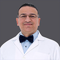 Meetings International -  Conference Keynote Speaker Dr Ali Al Ghrebawi photo