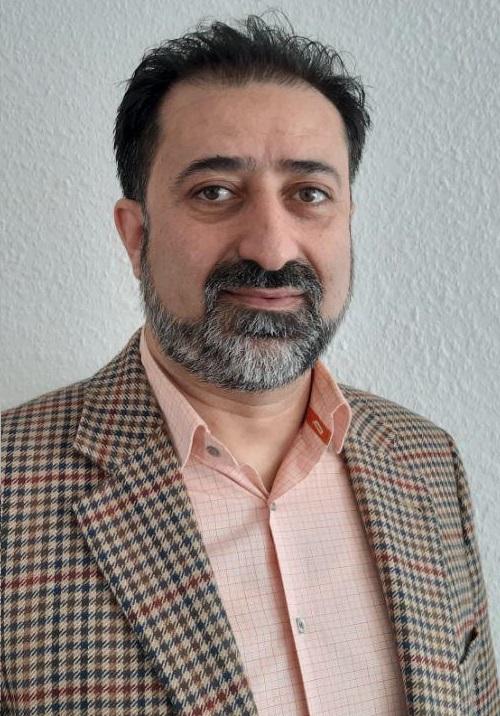 Meetings International -  Conference Keynote Speaker Reza Sheikhbakloo photo