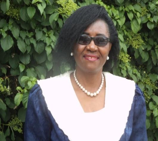 Meetings International - HIV 2018 Conference Session Speaker Agnes Ebotabe Arrey photo