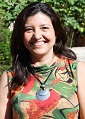 Meetings International - HIV 2018 Conference Keynote Speaker Berta Cecilia Ramirez photo