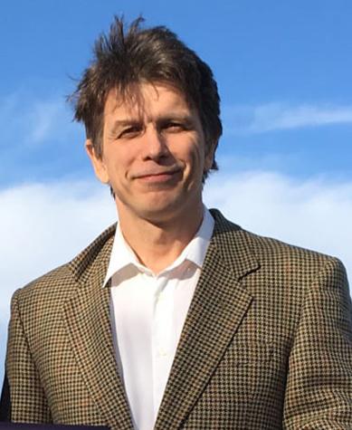 Meetings International -  Conference Keynote Speaker Assoc Prof Dr. Viktor Chikan photo