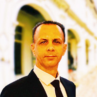 Meetings International -  Conference Keynote Speaker Prof. Qasem Ramadan photo