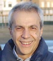 Meetings International - Microfluidics Conference Conference Keynote Speaker Domenico Caputo photo