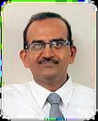 Meetings International - Microfluidics Conference Conference Keynote Speaker Ajay Agarwal photo