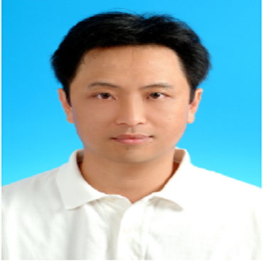 Meetings International - 2nd Microfluidics Conference Conference Session Speaker Chih-Hsin Shih photo