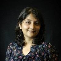 Meetings International - 2nd Microfluidics Conference Conference Keynote Speaker Manasi M. Raje photo