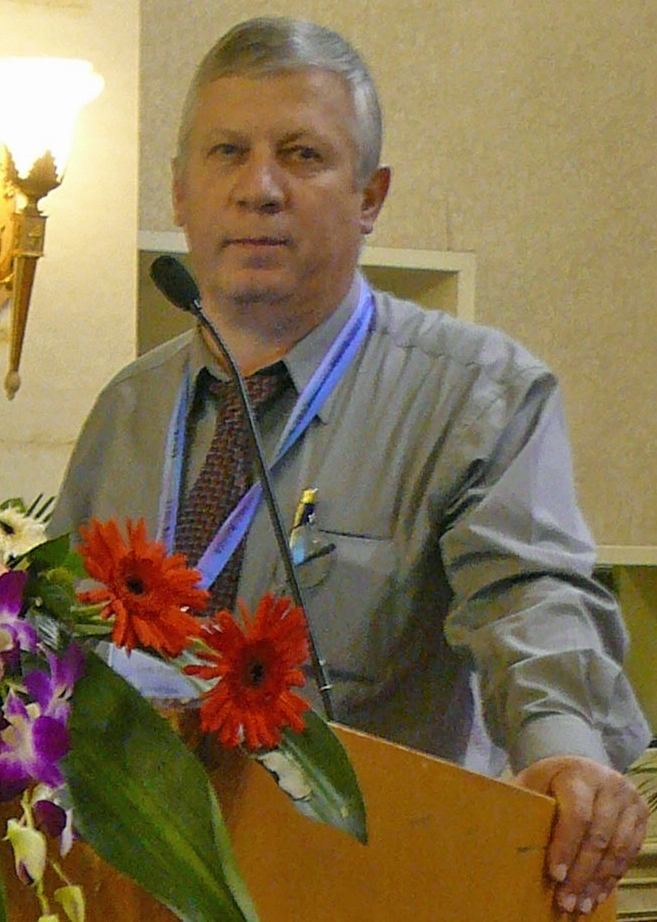 Meetings International - 2nd Microfluidics Conference Conference Keynote Speaker Popa-Simil Liviu photo