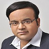 Meetings International -  Conference Keynote Speaker Siddhartha Das photo