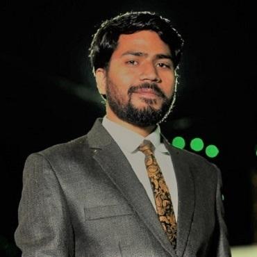 Meetings International -  Conference Keynote Speaker Chandan Maurya photo