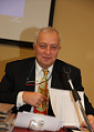 Meetings International - Nephrology Meeting 2018 Conference Keynote Speaker Simon Allen photo