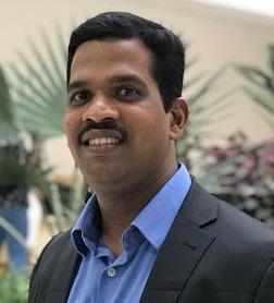 Meetings International - Neuroscience 2018 Conference Keynote Speaker Ganesh Elumalai photo