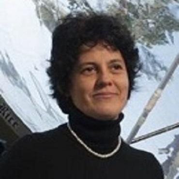 Meetings International - Neuroscience 2018 Conference Keynote Speaker Oara Neumann photo