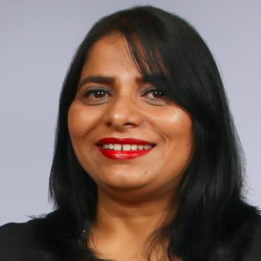 Meetings International - Neuroscience 2018 Conference Keynote Speaker Ramandeep Kaur photo