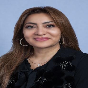 Meetings International - Neuroscience 2018 Conference Keynote Speaker Shereen Aly photo