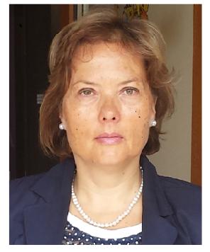 Meetings International - Nuclear Energy 2019 Conference Keynote Speaker Irena Kratochvilova photo