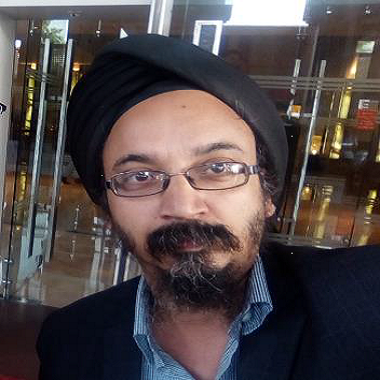 Meetings International -  Conference Keynote Speaker Kuldeep Singh photo