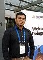 Meetings International -  Conference Keynote Speaker Gaurav Maddhheshiya photo