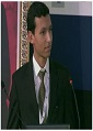 Meetings International -  Conference Keynote Speaker Dr. Omar Fadili photo
