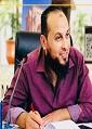 Meetings International - Pharmacology-2021 Conference Keynote Speaker Hamza Khalifa photo