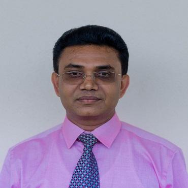 Meetings International -  Conference Keynote Speaker Saman Herath photo