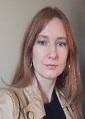Meetings International - Plant Genomics 2021 Conference Keynote Speaker Nathalie Kuhn photo