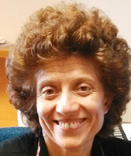 Meetings International -  Conference Keynote Speaker Helen Senderovich photo