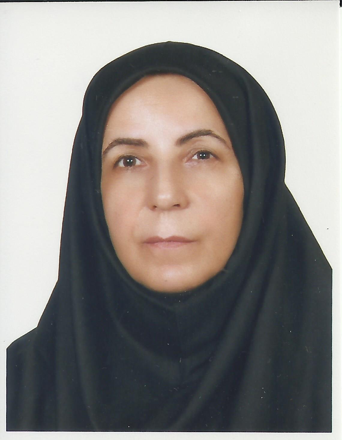 Meetings International -  Conference Keynote Speaker Mahrouzeh Moslemi Dinehsari photo