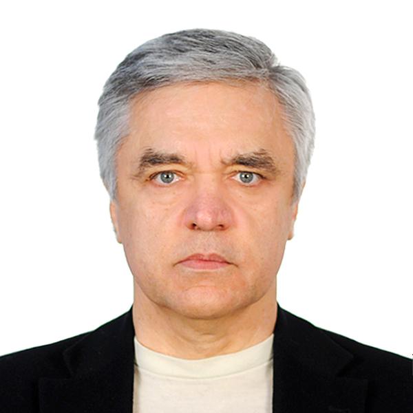 Meetings International -  Conference Keynote Speaker Prof. Sergey Suchkov photo