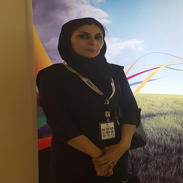 Meetings International -  Conference Keynote Speaker Marjan Farzad  photo