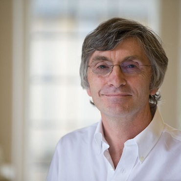 Meetings International -  Conference Keynote Speaker Mark Woodward photo