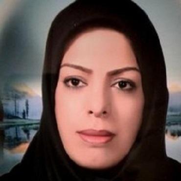 Meetings International -  Conference Keynote Speaker Sahar Talebi photo