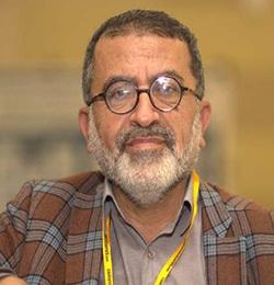 Meetings International -  Conference Keynote Speaker Shahryar Eghtesadi photo