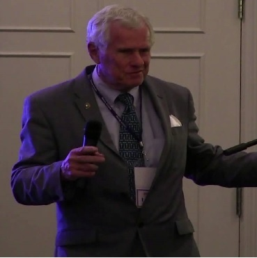 Meetings International -  Conference Keynote Speaker Davis L Ford photo
