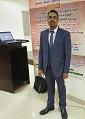 Meetings International - Surgery 2021 Conference Keynote Speaker Yasser Rayan photo