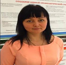 Meetings International - Toxicology 2018 Conference Session Speaker Ilzira A. Minigalieva photo