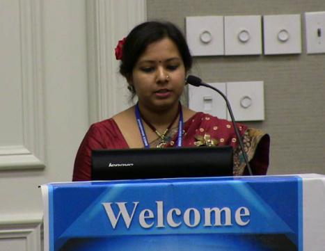 Meetings International - Toxicology 2018 Conference Session Speaker Rajlaxmi Basu photo