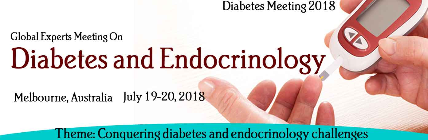 Diabetes Meeting 2018
